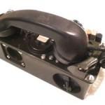 TA-312 野戦電話